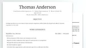 Best Free Resume Creator Best of Online Resume Generator Free Tierbrianhenryco