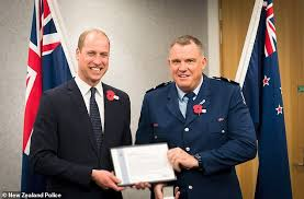 The hero police officers who rammed the car of Brenton Tarrant after  Christchurch mocque massacr | | Express Digest