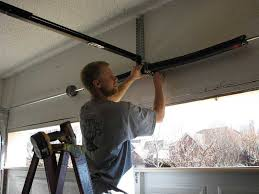 What is the Function of the Garage Door Torsion Springs and How to ...