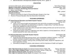 Student Teaching On Resume Delectable Middle School Teacher Resume Beautiful Sample Of Teaching Resume