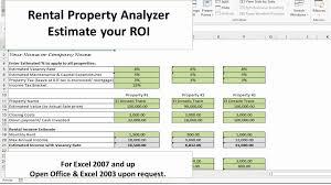 005 Ic Website Roi Calculator Template Excel Rare Ideas Free