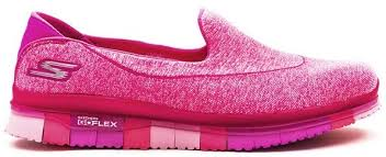 skechers go walk womens. skechers go walk 4 womens pink