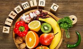 Vitamin C Food Sources Chart Best Foods With Vitamin C Top 10 Fruits And Vegetables That