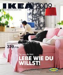 IKEA Katalog 2009 von Ikea
