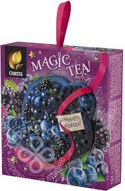 Купить <b>Чай черный Curtis Very</b> Berry Teapot 20г с доставкой на ...