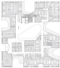 architectural drawings floor plans design inspiration architecture. Dezeen_University-of-Iowa-Visual-Arts-Building-by-Steven-Holl-Architects_13_1000.gif (1000×1124) | Layout Pinterest Steven Holl, Arch And Architects Architectural Drawings Floor Plans Design Inspiration Architecture D