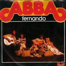 ABBA 45T FERNANDO / HEY HEY HELEN. RARE SP PORTUGAL PORTUGUESE PRESS.   eBay