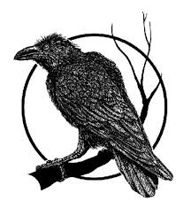 last flowers edgar allan poe and sarah helen whitman raven and moon the raven