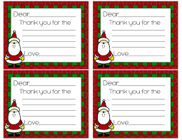 Christmas Note Template Christmas Note Card Printable With Notecard Template Melo Yogawithjo