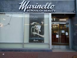 Market Streets Marinello School Of Beauty Shutters Abruptly