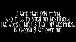 Quotes About Bad Friendship Awesome 48 Bad Friendship Quotes Which Open You Eyes