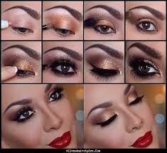 latest 14 marvelous makeup tutorials for a night out 2016 wavy