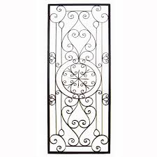 marvelous tuscan wall decor latest art kitchen quick view wrought iron pics for scroll inspiration and