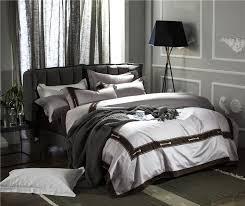 cotton bedding set soft bed sheet set