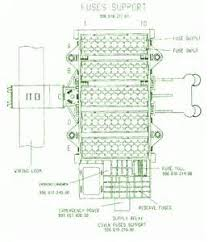 porsche boxster fuse panel porsche circuit diagrams porsche 2003 porsche boxter fuse box car wiring diagram