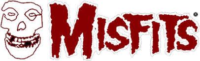 Official Misfits Fiend Mask | Misfits Shop