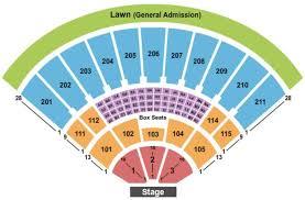 76 Rigorous Toyota Amphitheatre Wheatland Seating Chart