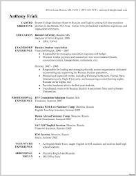 Esl Resume Striking Design Of Esl Tutor Resume Examples 24 Resume Ideas 15