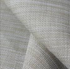 pvc mesh fabric for chair teslin coated polyester