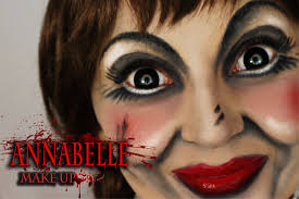 annabelle make up tutorial mp4 you