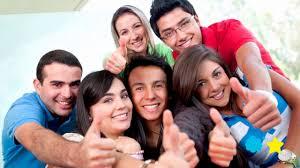 Resultado de imagen para jovenes líderes