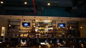 Table South Kitchen Bar Menu