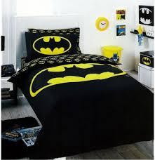 Batman Decor For Bedroom