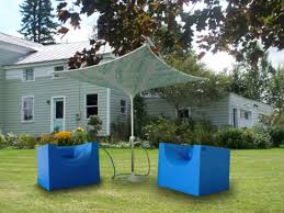 umbrella frame homes