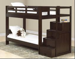 Staircase Bunk Bed Tagged With Design Of Double Deck And Interior Bed ...