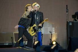 Rolling Stones Announce Rescheduled Dates For 2019 Tour