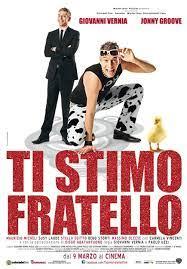 Ti stimo fratello (2012) - IMDb