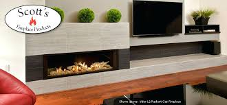 gas fireplace glass doors gas fireplace glass door removal