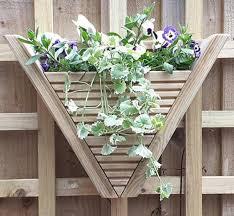 handmade unique quality wooden garden