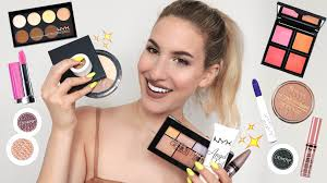 the ultimate affordable makeup kit perfect for beginners jamiepaigebeauty you