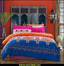 Moroccan decorating ideas - Moroccan decor - Moroccan furniture