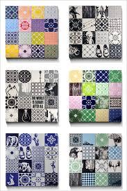 Patterned Tiles For Kitchen Top 15 Patchwork Tile Backsplash Designs For Kitchen