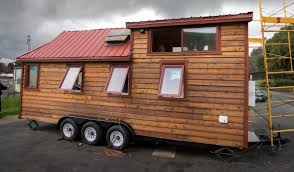 Small Picture Tiny house Builder teacher still blocked from campus