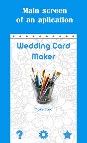 wedding card maker android apps on google play Online Animated Wedding Invitation Cards wedding card maker screenshot online animated wedding invitation cards free