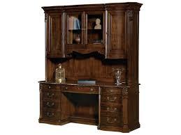 office world desks. Hekman Office 72 X 24 Executive Credenza Desk In Old World Walnut Burl Desks