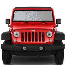 Car Shade For Jeep Wrangler Rubicon Toyota Fj Cruiser Xs