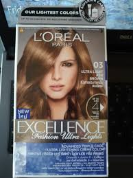 Hair Color Ash Brown Ultra Light Loreal Hair Color