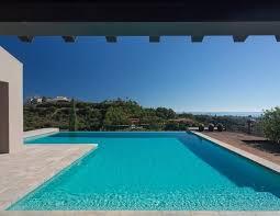 indoor infinity pool. Villa Picasso Infinity Pool Indoor