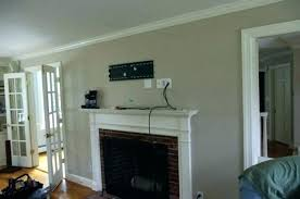 tv niche above fireplace fireplace nook mount mount over fireplace mounting a over a fireplace mount