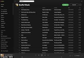 Spotify Daily Charts Spotify Scam Hacked Sites Pay Out System To Make Millions