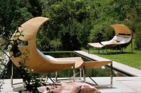 lovable unique outdoor chairs and unique outdoor arch swing hanging canopy daybed unusual patio