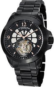 <b>STUHRLING</b> Tourbillon - купить наручные <b>часы</b> в магазине ...