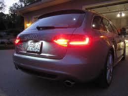 avant lighting. Avant Lighting. Audi A4 (b8) 2013 Models #4 Lighting 4