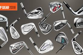 2018 Irons Ranked By Forgiveness Todays Golfer