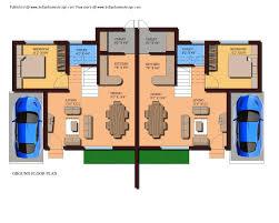 Modern 3 Bedroom House Floor Plans Modern 3 Bedroom House Plans Brucallcom