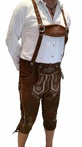 leather pants costume oktoberfest leather